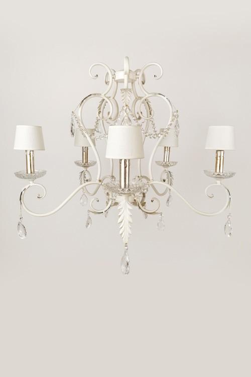 Lámpara Illescas 5 luces