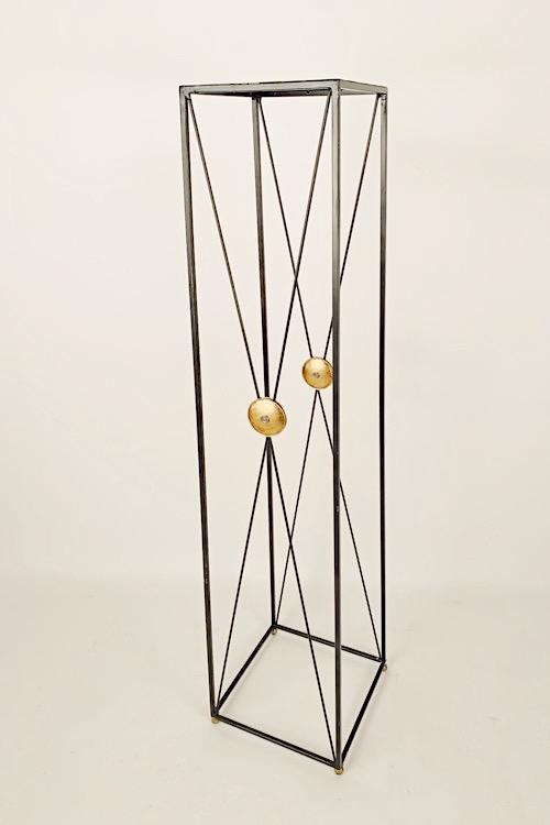 Pedestal Vervet