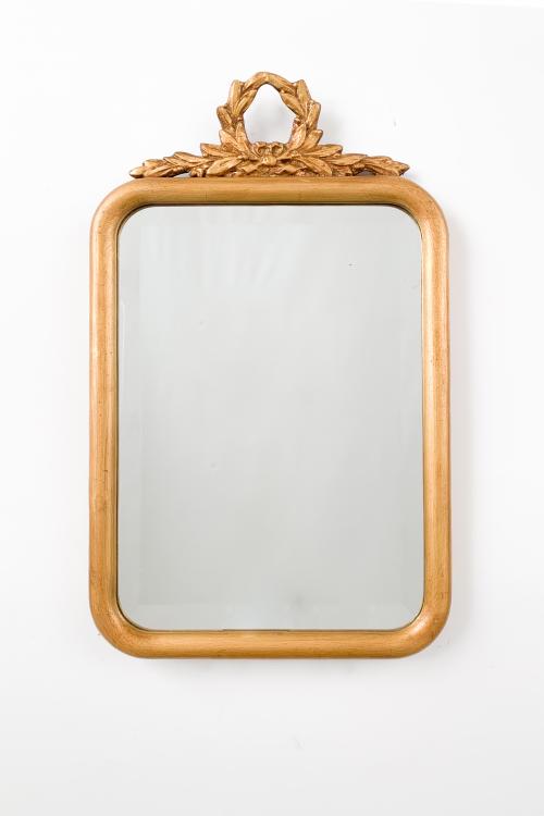 Espejo Copete Laurel