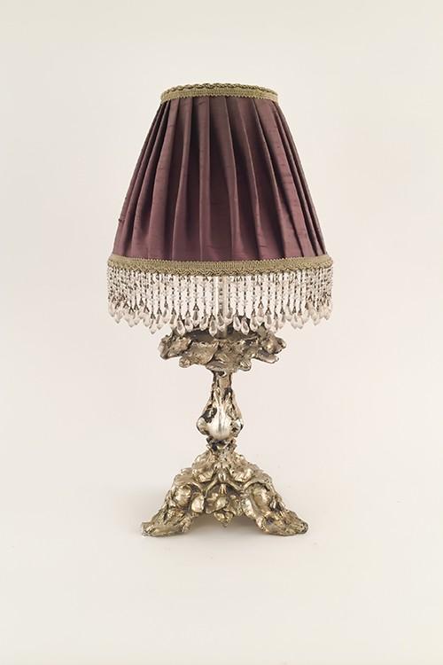 Lámpara Sobremesa Hojas