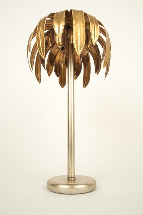 Lámpara de Sobremesa Palmeras Mediana