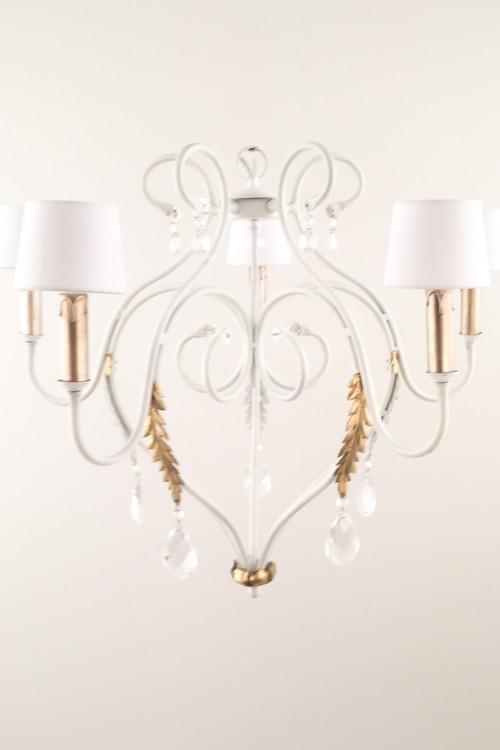 Lámpara Florencia 5 luces